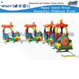 Outdoor Funny Electric Train Kids Amusement Equipment (M11-06804)