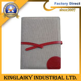 Competitive Souvenir PU Notebook with Printing Logo (N-01)