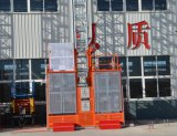 Widely Used in Construction Building Sc150/150 Construction Elevator
