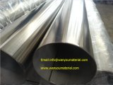 Decorated with 304 Stainless Steel Pipe