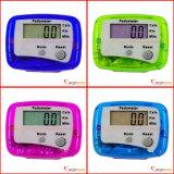 Precise Pedometer Manual/Bicycle Pedometer/Pedometer Walk and Run/Bracelet Pedometer