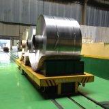 Platform Material Handling Trolley for Workshops Transfer (KPX-20)