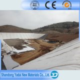 Geotextile Thermally Bonded Non Woven Fabric Textile