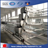 Hot Sell H Type Layer Chicken Cage / Advanced Technology Chicken Cages