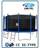 16ft Trampoline with CE and GS to Europe (HT-TP16)