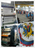 YTB4600-2000mm High Speed Flexo Printing Machine