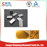 Easy Weld with Silver Welding Solder Diamond Tips