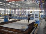 CNC/Plasma Straight Cutting Machine
