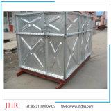 Environmental Assembled Galvanized Steel Water Tank