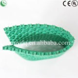 Motorcycle Rubber Mat/Matting PVC S Mat