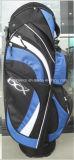 14-Way Tour Golf Cart Golf Bag with 2 Pockets