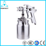Aluminium Paint Cup Air Compressor Suction Spray Gun