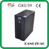 1-10kVA Online UPS with 1 in 1 out