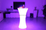 16 Color Changing, RGB, Battery LED Furniture