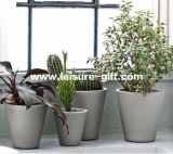Fo-280 Hotel Decorative Flower Pot with High Quality
