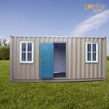 Residential Container House