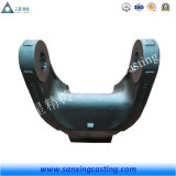 OEM Precision Casting Auto Parts with Carbon Steel