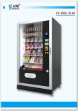 Commercial Cans Vending Machine (LV-205L-610)