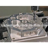 Hi-Speed CNC Machine Prototype in Metal Material (LW-02022)