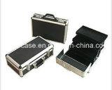 Custom Aluminium Tool Case Wtih Sponge Foam Insert