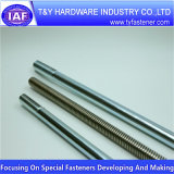 Fast Delivery Time Galvanized Thread Rod
