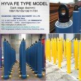 Auto-Dump Truck Hyva Fe Type Hydraulic Cylinder