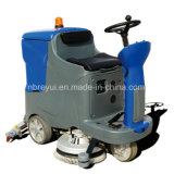 Electric Driving-Type Road Sweeper
