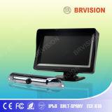 License Plate Camera Backup System for Car