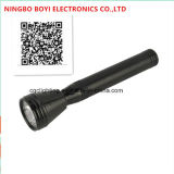 Rechargeable 3W CREE LED Torch