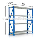High Quality Warehouse Shelving Units