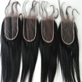 Best Quality Lace Closure with Human Hair