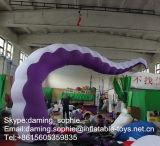 Inflatable Octopus Leg Advertising Giant Leg