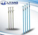 Powder Coated/Painting Scaffold Post Shorings/Steel Props for Formwork, Linyi Factory