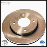 China Auto Spare Parts Front Brake Disc (40206-71E01) for Nissan Car Parts