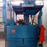 Q35 Turntable Shot Blasting Machine