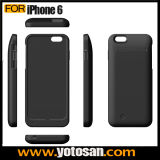 3500mAh Power Bank Battery Backup Charger Stand Case Cover for Apple iPhone 6 Original Mobile Phone