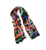 6 Colors Print Scarf Long Scarf