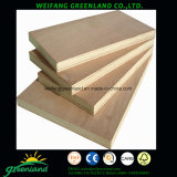 Godo Quality Plywood for High Grade Furniture Produce