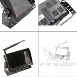 Forklift Parts Moitor Camera Wireless Security System