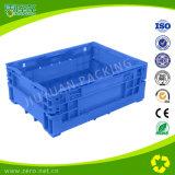 Plastic Crate Factory Professional Manufacturing Folding Plastic Crate