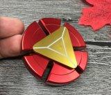 Iron Man Spinner Fidget Spinner Hand Spinner Promotion Gift Spinners Iron Man