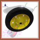 300-8 350-8 400-8 High Quality Solid Rubber Wheel