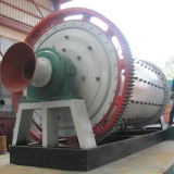 Overflow Ball Mill for Gold Ore Mine Plant