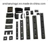 Railway Steel Rail Accessories or Fittings From Sara