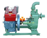 Irrigation Pump with ISO9001 Certified