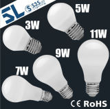 LED Bulb Light with CE RoHS & UL