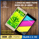 5.5 inch MTK6735 Quad-Core 720X1280 IPS 4G LTE Smartphone
