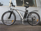 2015 New Model Big Power Fat Tire Electric Bike
