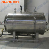 Steam Canned Food Retort Sterilization Machine