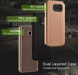 Custom TPU+PC Phone Case for Samsung Galaxy S7 Edge Cover
